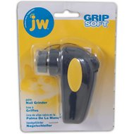 JW Pet Palm Nail Grinder for Cats