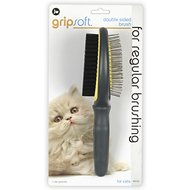 JW Pet Double Sided Cat Brush