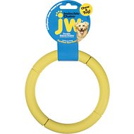 JW Pet Invincible Chains Dog Toy, Single