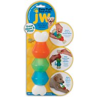 JW Pet Nylon Dog Treat Pod Toy, Large