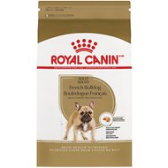 Royal Canin French Bulldog Adult Dry Dog Food, 17-lb bag