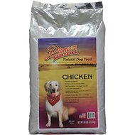 Pioneer Naturals Chicken Dry Dog Food, 30-lb bag