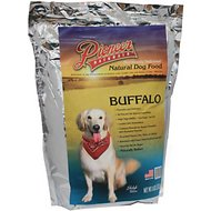 Pioneer Naturals Buffalo Dry Dog Food, 8-lb bag