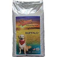 Pioneer Naturals Buffalo Dry Dog Food, 30-lb bag
