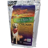 Pioneer Naturals Grain-Free Chicken Dry Dog Food, 8-lb bag