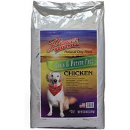 Pioneer Naturals Grain-Free Chicken Dry Dog Food, 30-lb bag