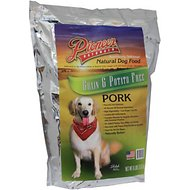 Pioneer Naturals Grain-Free Pork Dry Dog Food, 8-lb bag