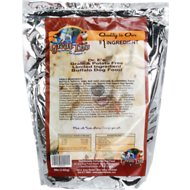 Great Life Dr. E's Grain-Free Limited Ingredient Buffalo Dry Dog Food, 8-lb bag