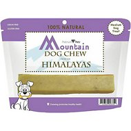 Platinum Pets Himalaya Mountain Medium Dog Chew Treats, 1 count