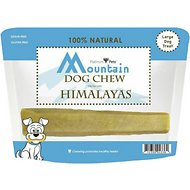 Platinum Pets Himalaya Mountain Large Dog Chew Treats, 1 count