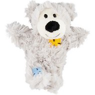 KONG Wild Knots Bear Dog Toy, X-Small