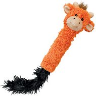 KONG Kickeroo Stix Cat Toy, Giraffe