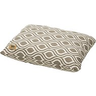 West Paw Design Pillow Pet Bed, Walnut Grove, Small