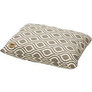 West Paw Pillow Pet Bed, Walnut Grove, XX-Large