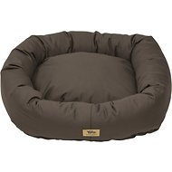 West Paw Bumper Bed, Coffee, Small