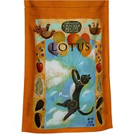 Lotus Wholesome Chicken Kitten Recipe Dry Cat Food, 6-lb bag