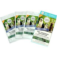 Piddle Place Bio+ Treatment Turf Pad Maintenance Refill for Dogs & Cats, 3 count