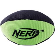 Nerf Dog Trackshot Football Dog Toy, 5-inch