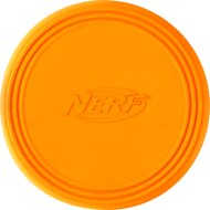 Nerf Dog Rubber Flying Disc Dog Toy, 9-inch