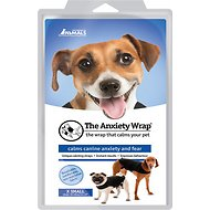 Anxiety Wrap Pressure Wrap for Dogs, Toy