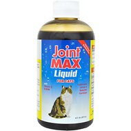 Joint MAX Liquid for Cats, 8-oz