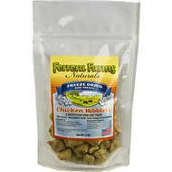 Ferrera Farms Chicken Nibblets Freeze-Dried Dog Treats, 2-oz bag
