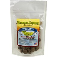 Ferrera Farms Beef Nibblets Freeze-Dried Dog Treats, 2-oz bag