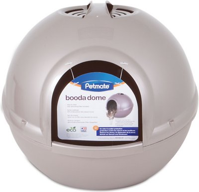 booda dome filter instructions