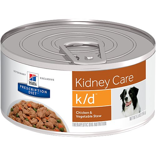 RECALL ALERT: 25 Varieties of Hill's Science Diet & Prescription Diet Canned Dog Foods