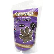 The Real Meat Company 90% Lamb Grain-Free Air-Dried Dog Food, 2-lb bag