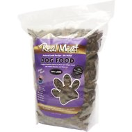 The Real Meat Company 90% Lamb Grain-Free Air-Dried Dog Food, 10-lb bag