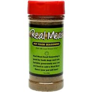 The Real Meat Company Original Mixed Meat Dog & Cat Food Seasoning, 3-oz bottle