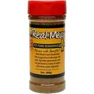 The Real Meat Company BioticBoost Mixed Meat Dog & Cat Food Seasoning, 3-oz bottle