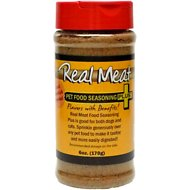 The Real Meat Company BioticBoost Mixed Meat Dog & Cat Food Seasoning, 6-oz bottle