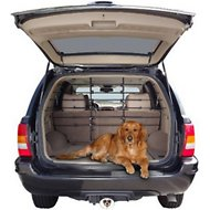 Precision Pet Products Universal Fit 6-Bar Dog & Cat Vehicle Barrier