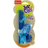 Hartz Just for Cats Gone Fishin' Cat Toy