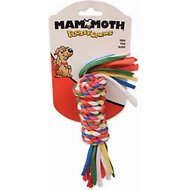 Mammoth Cloth Rope Bar for Dogs, Small