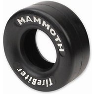 Mammoth TireBiter Racing Slicks for Dogs, Large