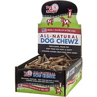 Pet 'n Shape USA All-Natural Chewz 3-4