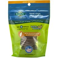 Busy Buddy Joint Rings Dog Treats, Size B