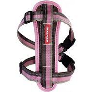 EzyDog Chest Plate Dog Harness, Candy, X-Small