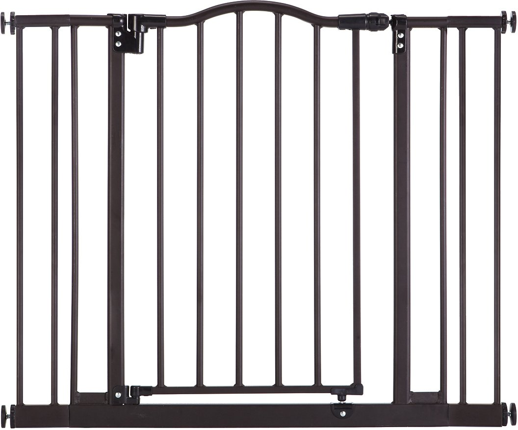 MyPet Windsor Arch Pet Gate for Dogs & Cats - Chewy.com