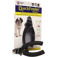 Miracle Care QuickFinder Deluxe Large Breed Dog Nail Clipper