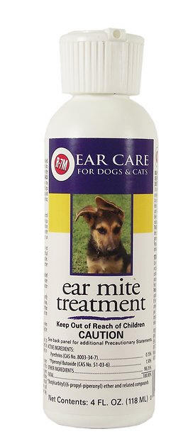 Mites On Dogs Treatment
