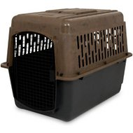Petmate Ruff Maxx Kennel for Dogs & Cats, Camo/Black, 36-inch