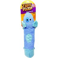 Booda Tuff Plush Long Friend Dog Toy, Doggie