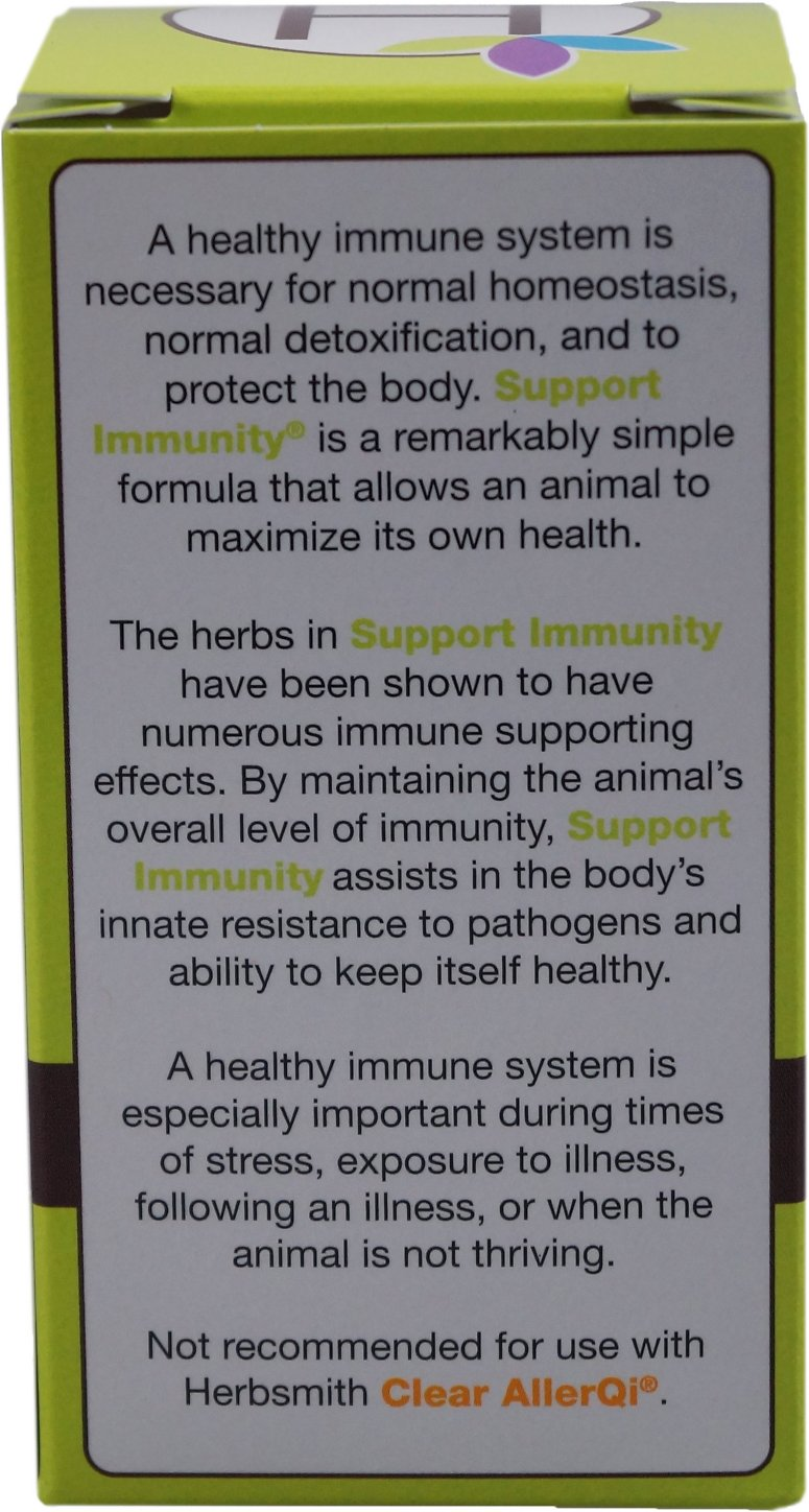 Immunity Why Not Keep it