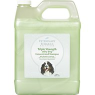 Veterinary Formula Solutions Triple Strength Dirty Dog Concentrated Shampoo, 1-gal bottle