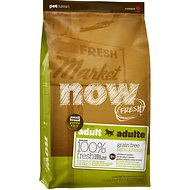 Now Fresh Grain-Free Small Breed Adult Recipe Dry Dog Food, 6-lb bag