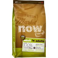Now Fresh Grain-Free Small Breed Adult Recipe Dry Dog Food, 12-lb bag